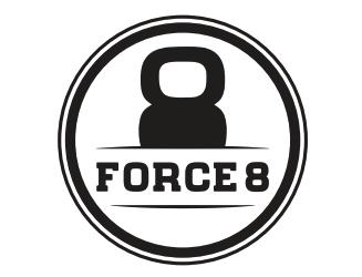 logo force8